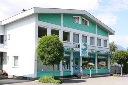 Farbencenter Thüringen