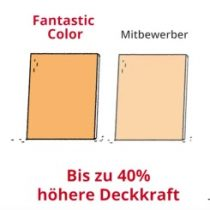 Fantastic Color Deckkraft