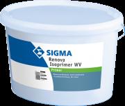 SIGMA Renova Isoprimer WV