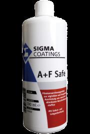 SIGMA A+F Safe