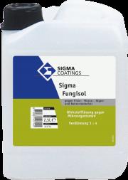 SIGMA Fungisol