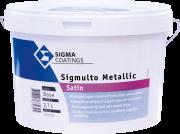 SIGMULTO Metallic